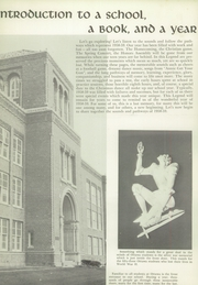 Page 12, 1959 Edition, Ottawa Hills High School - Legend Yearbook (Grand Rapids, MI) online yearbook collection