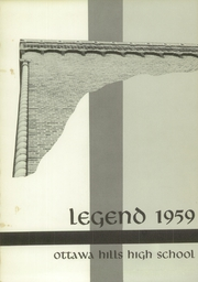 Page 5, 1959 Edition, Ottawa Hills High School - Legend Yearbook (Grand Rapids, MI) online yearbook collection
