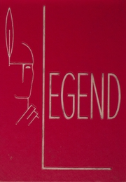 Page 1, 1960 Edition, Ottawa Hills High School - Legend Yearbook (Grand Rapids, MI) online yearbook collection