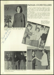 Page 10, 1960 Edition, Ottawa Hills High School - Legend Yearbook (Grand Rapids, MI) online yearbook collection