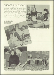 Page 11, 1960 Edition, Ottawa Hills High School - Legend Yearbook (Grand Rapids, MI) online yearbook collection