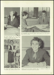 Page 15, 1960 Edition, Ottawa Hills High School - Legend Yearbook (Grand Rapids, MI) online yearbook collection