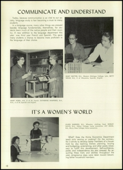 Page 16, 1960 Edition, Ottawa Hills High School - Legend Yearbook (Grand Rapids, MI) online yearbook collection