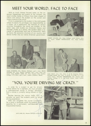 Page 17, 1960 Edition, Ottawa Hills High School - Legend Yearbook (Grand Rapids, MI) online yearbook collection