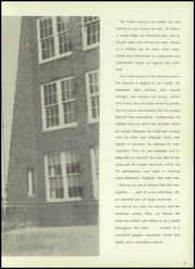 Page 7, 1960 Edition, Ottawa Hills High School - Legend Yearbook (Grand Rapids, MI) online yearbook collection