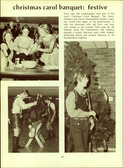 Page 16, 1972 Edition, Wawasee High School - Legend Yearbook (Syracuse, IN) online yearbook collection