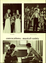 Page 17, 1972 Edition, Wawasee High School - Legend Yearbook (Syracuse, IN) online yearbook collection