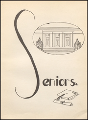 Page 15, 1950 Edition, West Lamar High School - Leopard Yearbook (Lamar County, TX) online yearbook collection