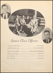 Page 16, 1950 Edition, West Lamar High School - Leopard Yearbook (Lamar County, TX) online yearbook collection