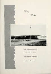 Page 11, 1961 Edition, West Lamar High School - Leopard Yearbook (Lamar County, TX) online yearbook collection