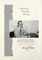 Page 14, 1961 Edition, West Lamar High School - Leopard Yearbook (Lamar County, TX) online yearbook collection