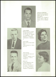 Page 15, 1956 Edition, Lincoln High School - Liberator Yearbook (Ypsilanti, MI) online yearbook collection
