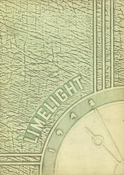 1948 Edition, Genoa Area High School - Limelight Yearbook (Genoa, OH)