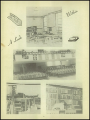 Page 10, 1949 Edition, Genoa Area High School - Limelight Yearbook (Genoa, OH) online yearbook collection