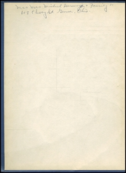 Page 2, 1949 Edition, Genoa Area High School - Limelight Yearbook (Genoa, OH) online yearbook collection
