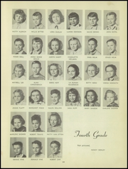 Page 37, 1949 Edition, Genoa Area High School - Limelight Yearbook (Genoa, OH) online yearbook collection