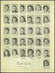 Page 38, 1949 Edition, Genoa Area High School - Limelight Yearbook (Genoa, OH) online yearbook collection