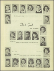 Page 39, 1949 Edition, Genoa Area High School - Limelight Yearbook (Genoa, OH) online yearbook collection