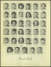 Page 42, 1949 Edition, Genoa Area High School - Limelight Yearbook (Genoa, OH) online yearbook collection
