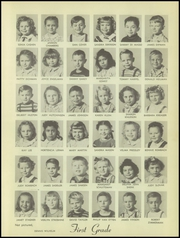 Page 43, 1949 Edition, Genoa Area High School - Limelight Yearbook (Genoa, OH) online yearbook collection