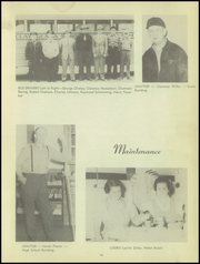 Page 45, 1949 Edition, Genoa Area High School - Limelight Yearbook (Genoa, OH) online yearbook collection