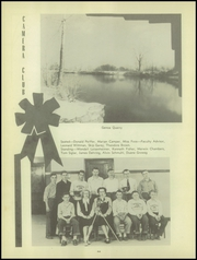 Page 48, 1949 Edition, Genoa Area High School - Limelight Yearbook (Genoa, OH) online yearbook collection