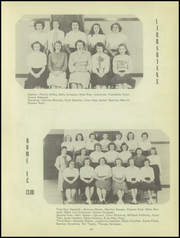 Page 49, 1949 Edition, Genoa Area High School - Limelight Yearbook (Genoa, OH) online yearbook collection