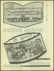 Page 52, 1949 Edition, Genoa Area High School - Limelight Yearbook (Genoa, OH) online yearbook collection