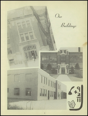 Page 9, 1949 Edition, Genoa Area High School - Limelight Yearbook (Genoa, OH) online yearbook collection