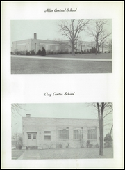 Page 10, 1959 Edition, Genoa Area High School - Limelight Yearbook (Genoa, OH) online yearbook collection