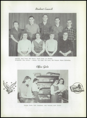 Page 12, 1959 Edition, Genoa Area High School - Limelight Yearbook (Genoa, OH) online yearbook collection