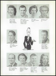 Page 14, 1959 Edition, Genoa Area High School - Limelight Yearbook (Genoa, OH) online yearbook collection