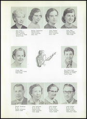 Page 17, 1959 Edition, Genoa Area High School - Limelight Yearbook (Genoa, OH) online yearbook collection