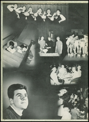 Page 2, 1959 Edition, Genoa Area High School - Limelight Yearbook (Genoa, OH) online yearbook collection