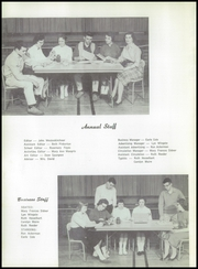 Page 6, 1959 Edition, Genoa Area High School - Limelight Yearbook (Genoa, OH) online yearbook collection