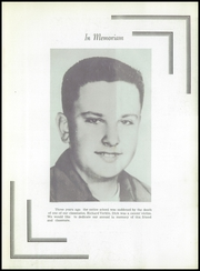 Page 7, 1959 Edition, Genoa Area High School - Limelight Yearbook (Genoa, OH) online yearbook collection