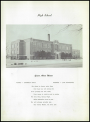 Page 8, 1959 Edition, Genoa Area High School - Limelight Yearbook (Genoa, OH) online yearbook collection