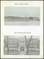 Page 9, 1959 Edition, Genoa Area High School - Limelight Yearbook (Genoa, OH) online yearbook collection