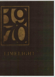 1970 Edition, Genoa Area High School - Limelight Yearbook (Genoa, OH)