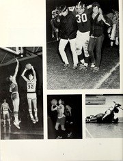 Page 12, 1971 Edition, Genoa Area High School - Limelight Yearbook (Genoa, OH) online yearbook collection