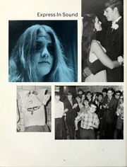 Page 14, 1971 Edition, Genoa Area High School - Limelight Yearbook (Genoa, OH) online yearbook collection