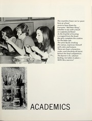 Page 17, 1971 Edition, Genoa Area High School - Limelight Yearbook (Genoa, OH) online yearbook collection