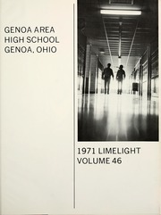 Page 5, 1971 Edition, Genoa Area High School - Limelight Yearbook (Genoa, OH) online yearbook collection