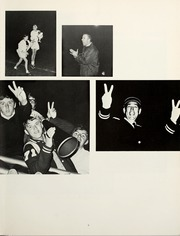 Page 9, 1971 Edition, Genoa Area High School - Limelight Yearbook (Genoa, OH) online yearbook collection