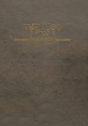 Page 1, 1922 Edition, Columbus North High School - Log Yearbook (Columbus, IN) online yearbook collection