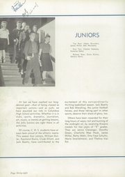 Page 42, 1941 Edition, Columbus North High School - Log Yearbook (Columbus, IN) online yearbook collection