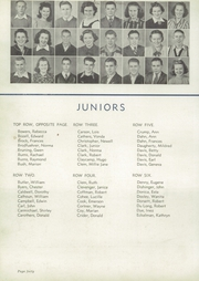 Page 44, 1941 Edition, Columbus North High School - Log Yearbook (Columbus, IN) online yearbook collection