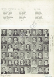 Page 45, 1941 Edition, Columbus North High School - Log Yearbook (Columbus, IN) online yearbook collection
