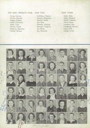Page 46, 1941 Edition, Columbus North High School - Log Yearbook (Columbus, IN) online yearbook collection
