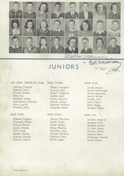 Page 48, 1941 Edition, Columbus North High School - Log Yearbook (Columbus, IN) online yearbook collection